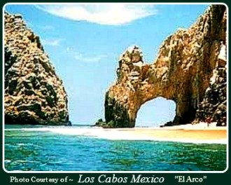 Photo; Los Cabos Golf Resort - A wonderful example of Mexico Golf Resort